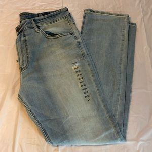 American Eagle Outfitters Original Straight Jeans